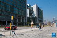 Hong Kong Children's Hospital Shing Cheong Road 20210223 2