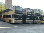 Sun Bus Dennis Tridents (2)