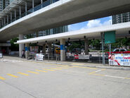 Tung Chung Station EXIT D2 20170714