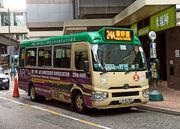 070046 ToyotacoasterLN8385,HKI24A