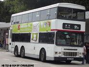 HB723 91M