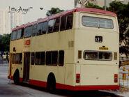 KMB BL3 CR2963 32 rear