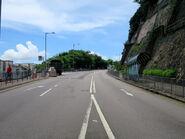 Lai King Hill Road near LCKBG S 20170712