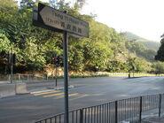 Tsing Yi Road West Sai Tso Wan Road