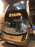 279A UF7534
