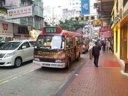 EL4448 Kwun Tong to Jordon Road
