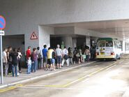 Eastern Hospital 48M queue