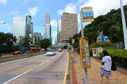 Ocean Park Road, Wong Chuk Hang Rd 201708