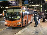 UZ541 Niko Travel NR710 20-01-2021