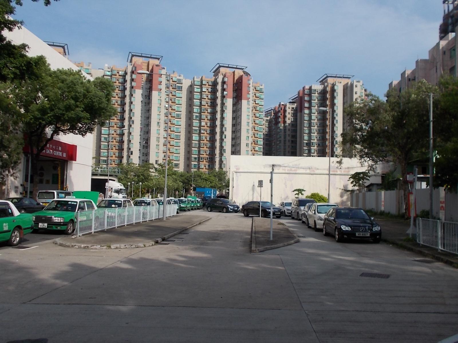 元朗 (德業街) 總站