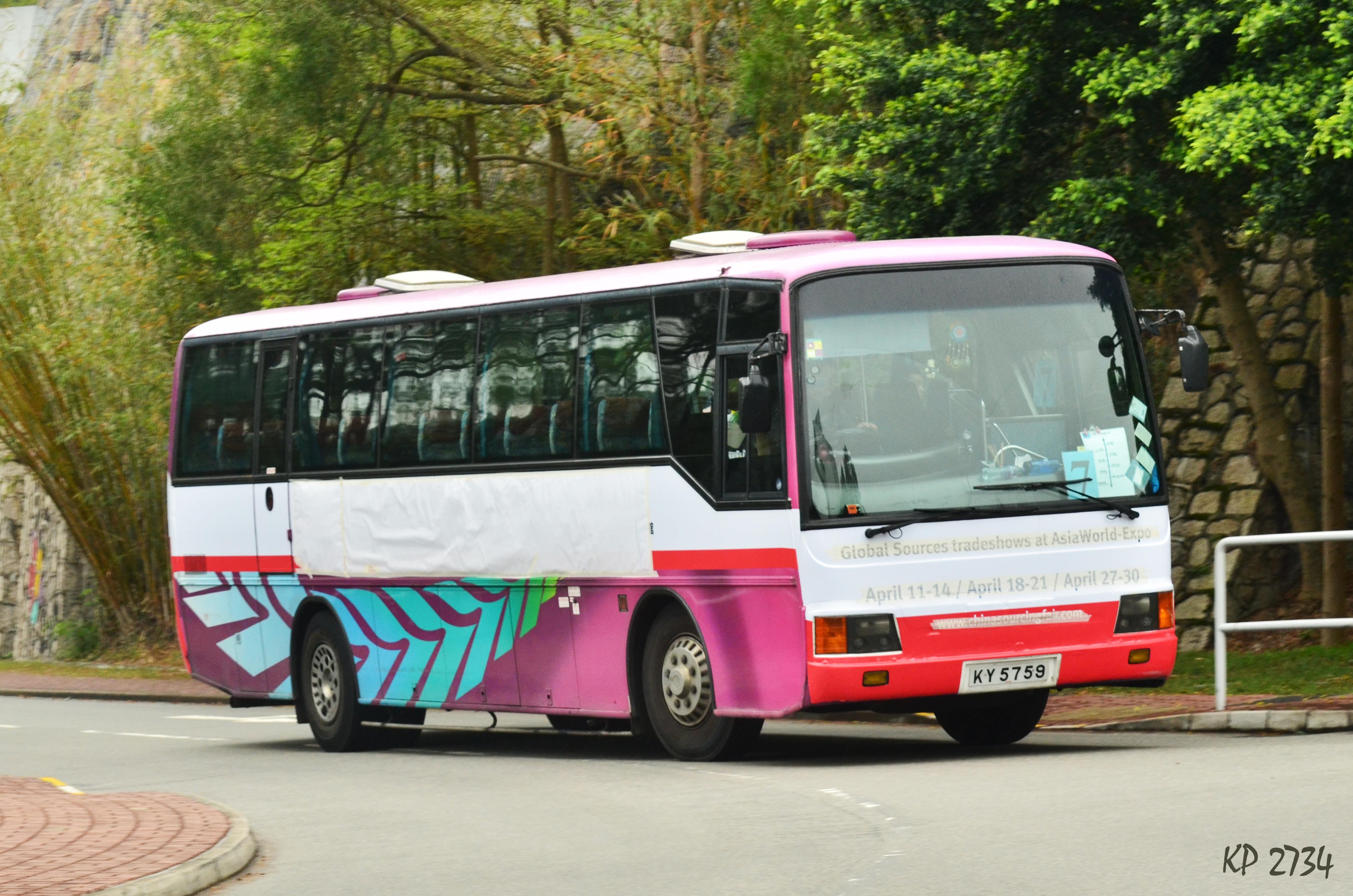 香港中文大學校巴7號線