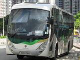 港鐵巴士K73P綫