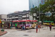 Kwun Tong Tung Yan Street Minibus 20160419 3