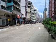 Lai Chi Kok Road near SKMS 20170622