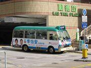 Lai Tak Tsuen (GMB)