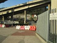 Nam Wan Tunnel Sai Tso Wan Road 2