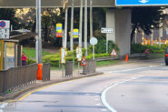 Ocean Park Road, Wong Chuk Hang Rd 201803
