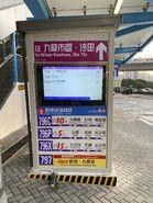 Tseung Kwan O Bus-Bus Interchange NWFB and CTB ETA screen 06-05-2021