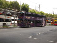 8004 SB3800 Airport (Ground Transportation Centre)