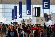 HKIA Passenger Terminal 1 201708 -3