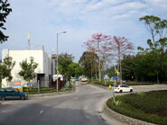 Sha Tau Kok Road near PCR2 20180313