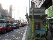 KNGMB 6A Tak Man Street terminus closed