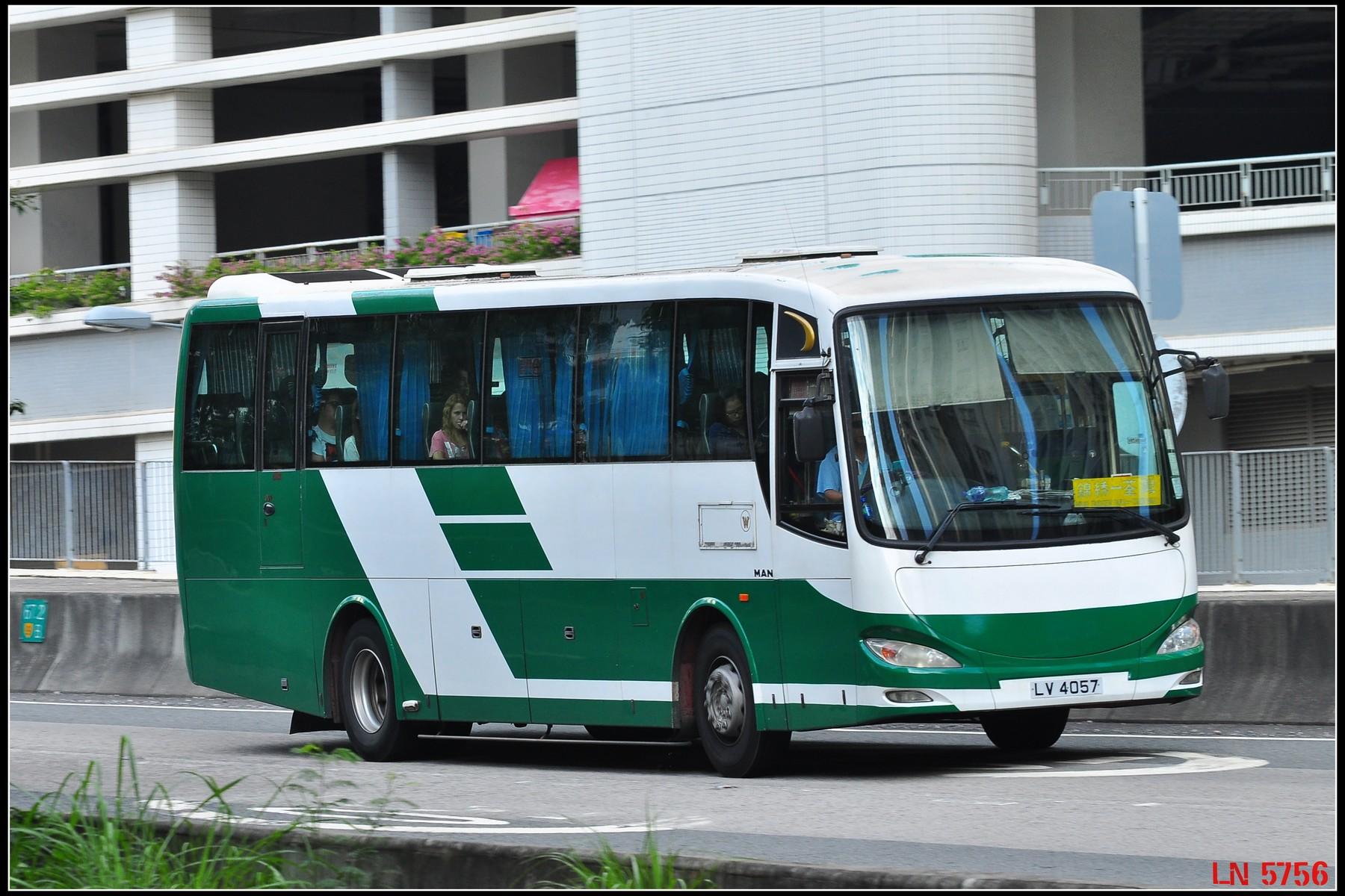 居民巴士NR92線