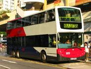MTR809 K17