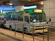 VJ3116 Hong Kong Island 12 16-04-2019
