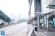 Wong Tai Sin Railway Station 20170425 2