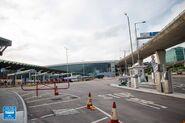 Airport Coach Station Carpark 1 20190609 4