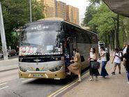 BUS HY 38 Hing Yip Tour Transport NR715 28-07-2021(2)