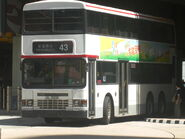 GL9201 Kwai Hing Railway Station Bus Terminus route43