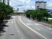 Shek Po Road2 20170630