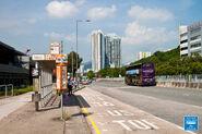 Tai Wai Railway Station Che Kung Miu Road 20160806 2