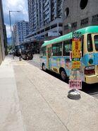 20210518 Chun Yeung Estate Minibus 481 481X promotion