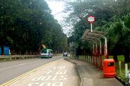 Anderson Road Bus Stop 20160418 2