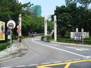 CUHK Main Gate