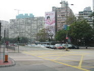 Canton Road Wui Cheung Road