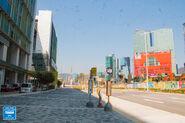 Hong Kong Children's Hospital Shing Cheong Road 20210223