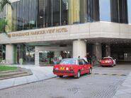 Renaissance Harbour View Hotel AEL stop