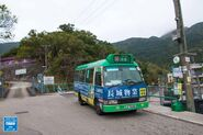 Tung Tsz Minibus Terminus 20200302