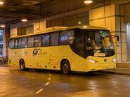 WK9249 Next Media(Hong Kong Apple Daily) Staff Bus 23-06-2021(1)