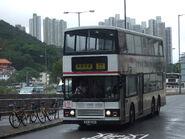 KMB ET2032 Training Bus