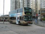 KMB LX9965 6C Kowloon City Ferry Pier