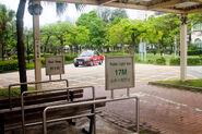 Kowloon Hospital Guard Post 20160513 3