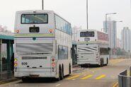 MTR K51 bunching (0228)