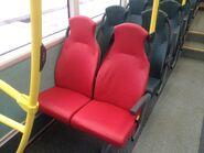 MTR bus priority seat
