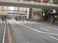 NamCheongStreet buslane 20141021