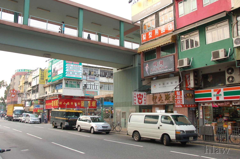 上水 (龍琛路) 總站